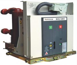BVG-12KV系列永磁式户内高压真空断路器