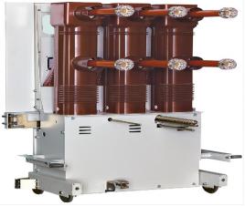 ZN85-40.5KV系列户内高压真空断路器