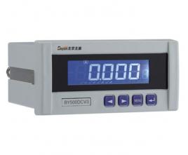 BY500DCV1智能数显电力仪表