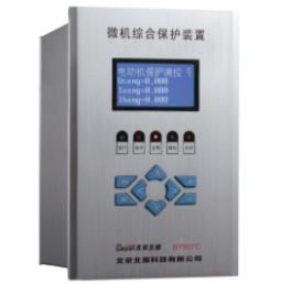 BY807C电容器保护测控装置