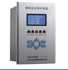 BY809M电动机控制装置