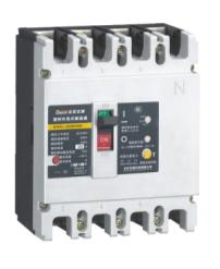 BYM1L系列带剩余电流保护塑料外壳断路器